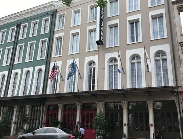 Eliza Jane Hyatt Hotel2-min