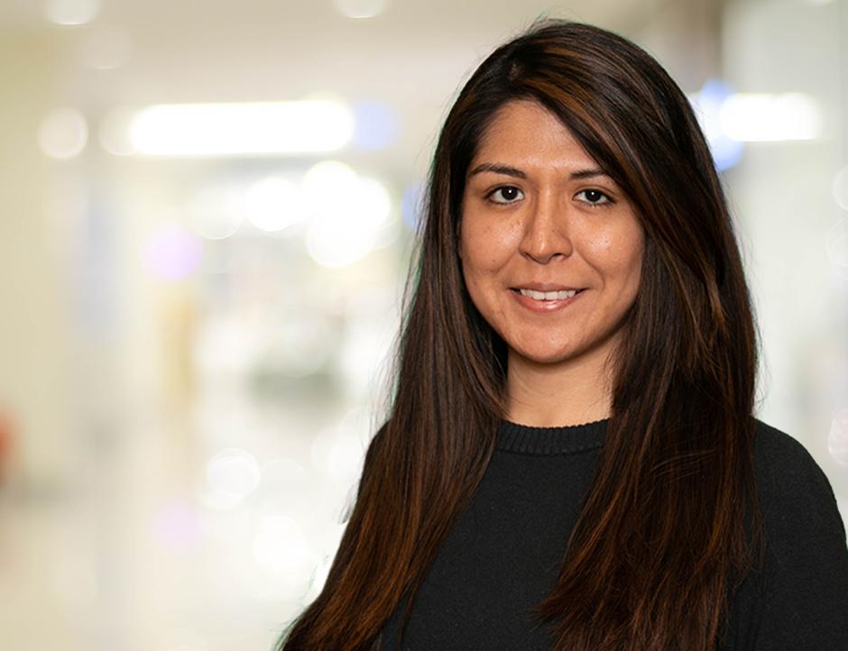 Diana Vasquez